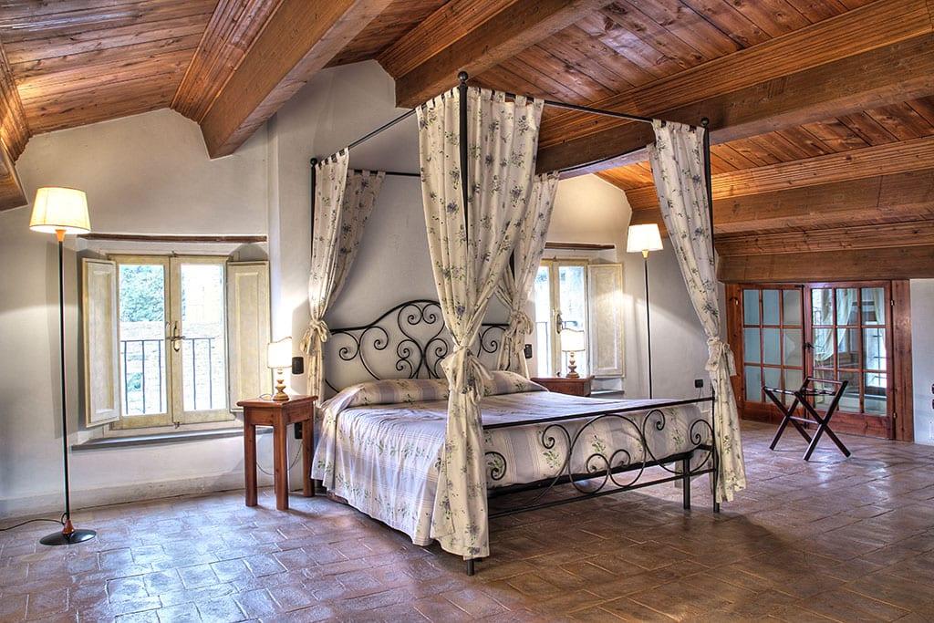 Historisk hotell i Umbria