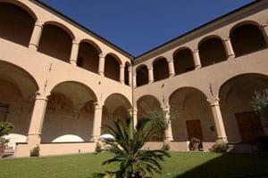 Kloster i Moneglia