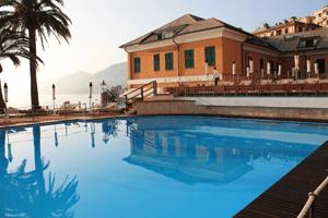 Hotell i Italia