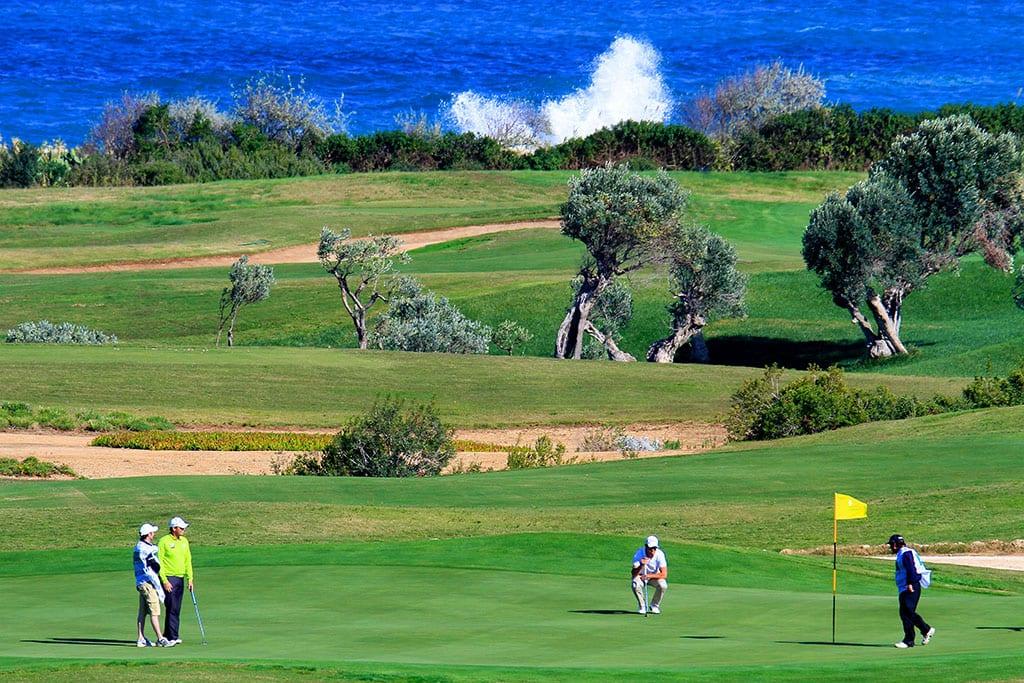 Golf Masseria & Thalasso Spa