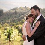 Bryllup på Historisk Hotell i Chianti