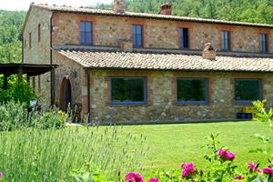 Feriehus i Italia