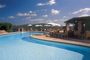 Hotell i Cannigione