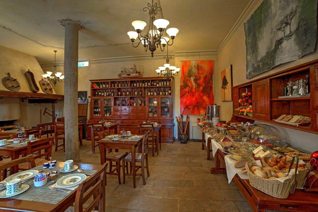 Hotell Siena