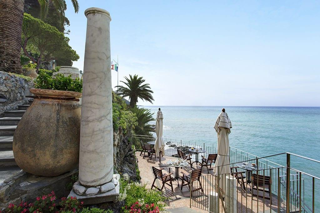 Hotell i Camogli