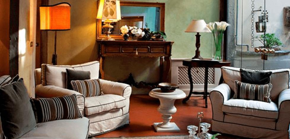 Historisk hotell i Firenze