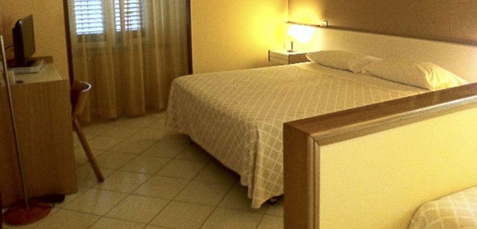 Hotell i Palermo