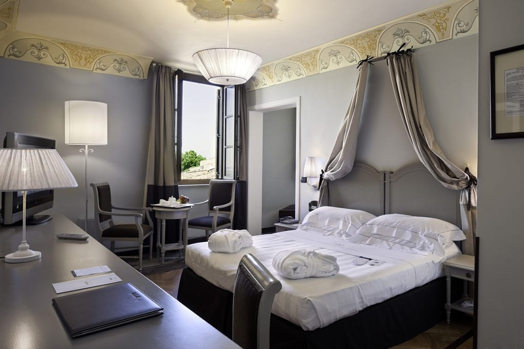 Hotell i Montaione
