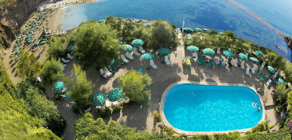 Hotell i San Marco di Castellabate