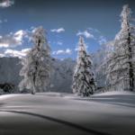 Skistedet