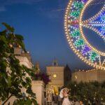 Bryllup på Borgo