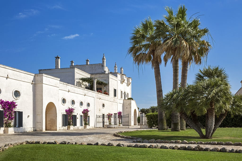 Golf Masseria & Thalasso Spa