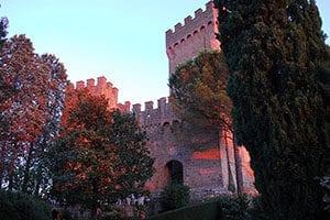 Ferieleiligheter i Italia