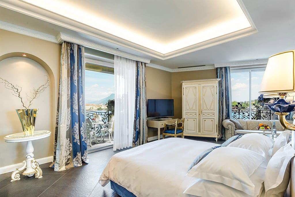 Lago Maggiore – Hotell ved Stresa