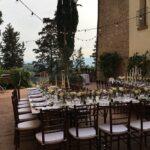 Bryllup på Borg ved Certaldo