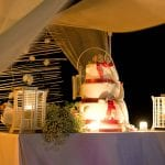 Bryllup på vakker Masseria i Puglia