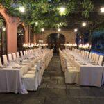 Bryllup på Spahotell Piemonte