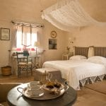 Villa og suite