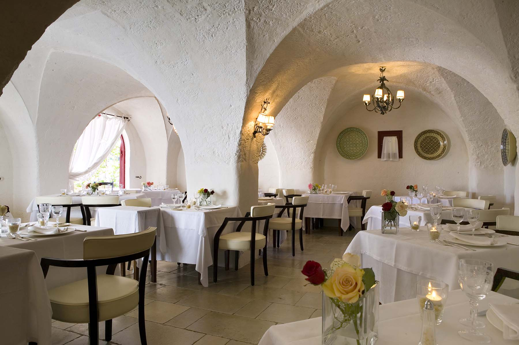 Masseria i Puglia