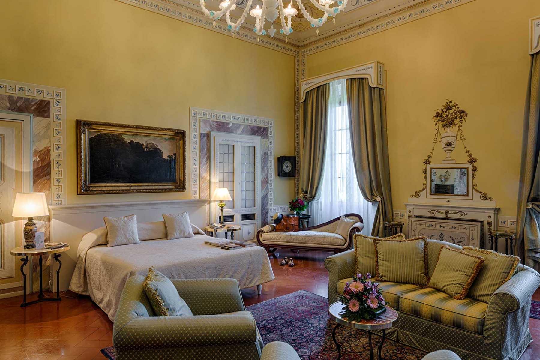 Hotell ved Firenze