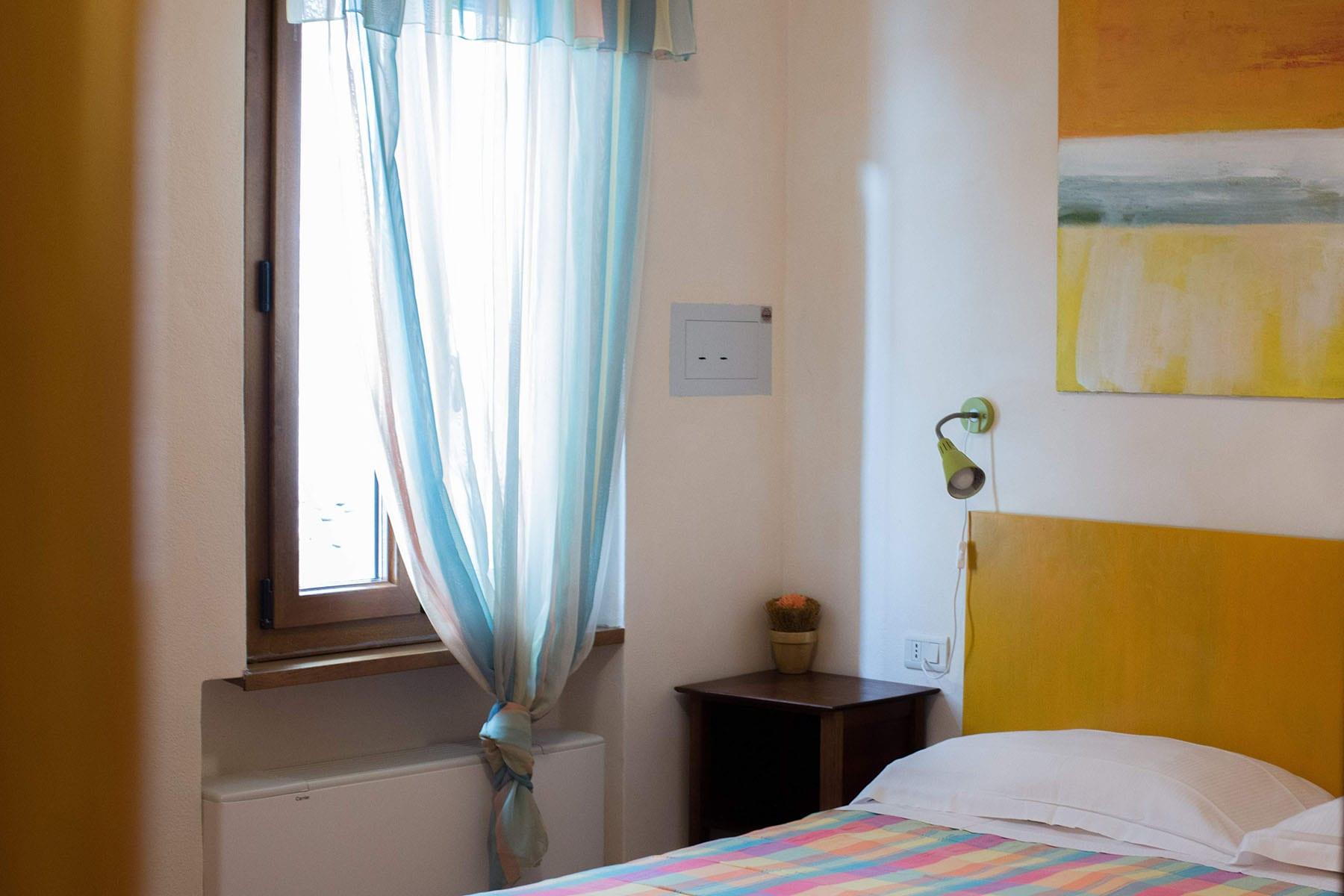 Hotell i Maremma ved Saturnia